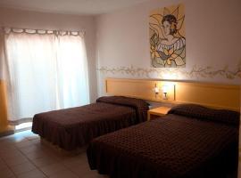 Hotel y R.V. Park El Moro