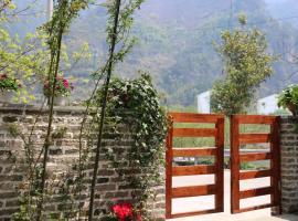 Xianju Renguangyin Holiday Guesthouse, Xianju (Liaoche yakınında)
