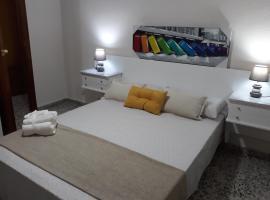 Flores Holidays Apartments *****, Paterna (La Presa yakınında)