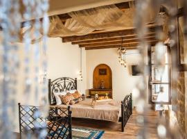 VILLANONNA Suites & Hamam