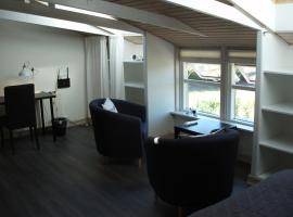 BNBIKE.DK, Eskilstrup (Egelev yakınında)