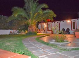 Ferienhaus mit Meerblick - 6972 - [#92122], La Orotava (La Florida yakınında)
