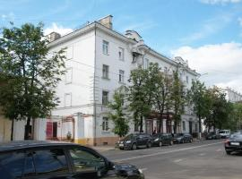 Аппартаменты на Трефолева 16 кв.9