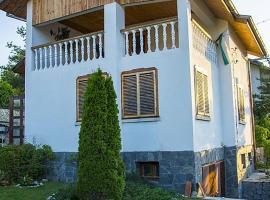 Villa Rhodope Heaven, Hvoyna