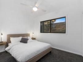 McIvor Hill Luxury Accommodation