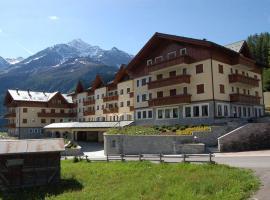 Hotel Residence 3 Signori, Santa Caterina Valfurva
