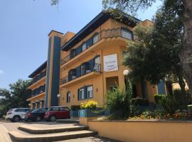 Hotel Esteba, Caldes de Malavella
