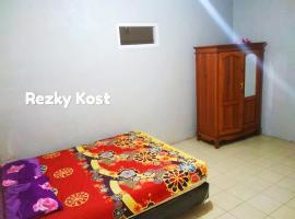Rezky Kost, Tasikmalaya (рядом с городом Ciamis)