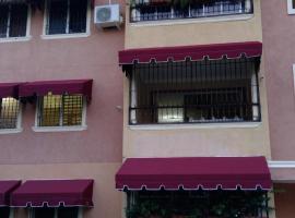 Ciudad Real 2 is your Home in Santo Domingo, Los Peralejos (Hatillo yakınında)