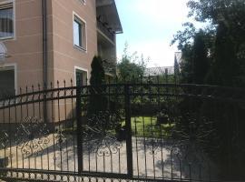 H&S Apartments, Saraybosna (Hrasno yakınında)