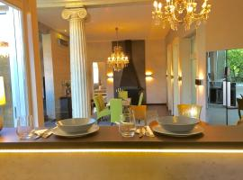 Prestige Luxury Penthouse