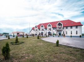 The Frontier Hotel, Siret