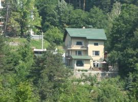Rila Guest House, Kostenets (Gabrovitsa yakınında)