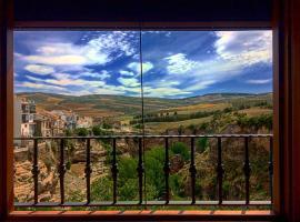 La Maroma Rooms & Views, Alhama de Granada