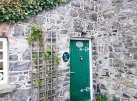 Baptist Chalets - Connaugh, Portstewart (Near Coleraine)