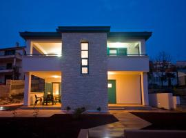 Rooms and Apartments Villa Dama, Pula