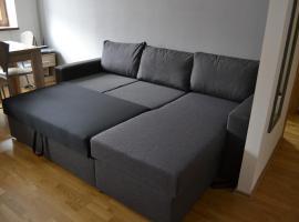 Apartmán Karolinka 109