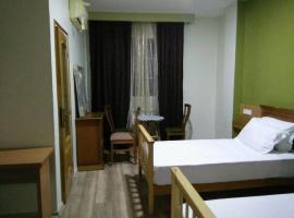 hotel du prince, 'Aïn Temouchent (Tlemcen yakınında)