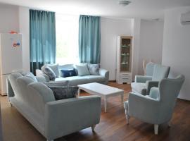 Villa Aria Private Apartments