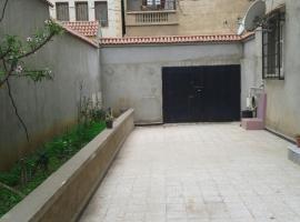 Maison prete pour vous, Le Lido (Bab Ezzouar yakınında)