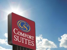 Comfort Suites Denver International Airport, Aurora