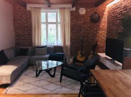 Hollihaka guesthouse
