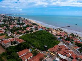 Hotel Pousada Praias Belas, Pirangi do Sul