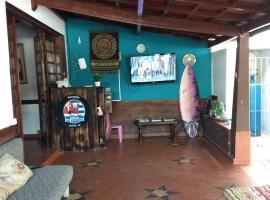 Hostel Vô Vicente