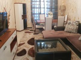 Apert.confort.bab Ezzouer, Bab Ezzouar (Near Dar El Beida)