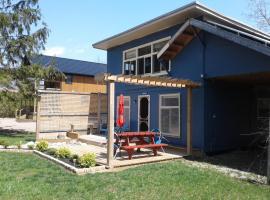 The Blue Cottage, Bayfield, ON, Bayfield