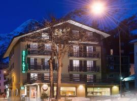 Hotel Emet, Madesimo