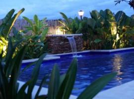 Pondok Jempiring Kuta Bali