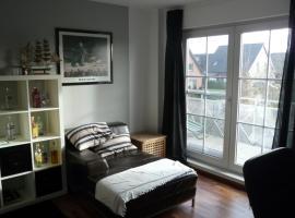 2 Private Single Rooms (5318), Isernhagen (Burgdorf yakınında)
