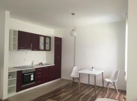 Apartment Lili, Kladovo