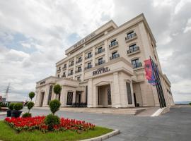 Venus Hotel, Pristina