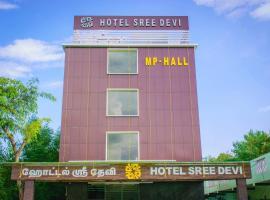 Hotel Sree Devi Madurai