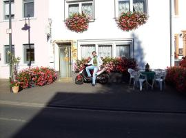 Gastehaus Im Kylltal Marlene Brecht, Bitburg (Metterich yakınında)