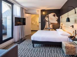 ibis Styles Laval Centre Gare, Laval