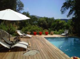 terrasses de Vignola