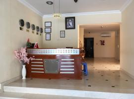 Al Basateen Hotel Apartment