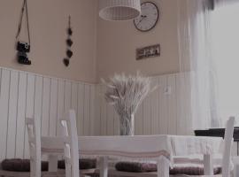 Gogalova Apartment