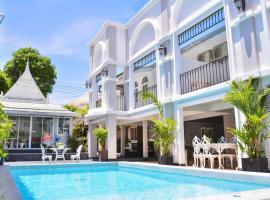 Wongamat House