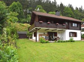 Kamschlacken, Kamschlacken (Riefensbeek yakınında)