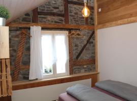 Guesthouse Vögeliwohl, Fluelen (nära Isenthal)