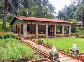 2-BR cottage in Kodaikanal, by GuestHouser 18428