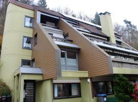 Haus am Grafenbächle