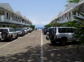 Sea Suites Complex, Monrovia (рядом с регионом Mambah-Kaba)