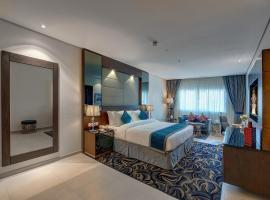 Omega Hotel Dubai