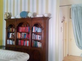 Mary's Rooms & Suites, Venosa