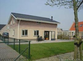 Recreatiepark de Friese Wadden 14